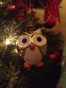 Dozens more GLO ornaments from trees of Panhellenic friends. See http://wp.me/P20I1i-1gm.