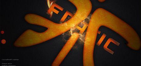 Counter-Strike 1.6 Fnatic Edition 2015 [RUS]