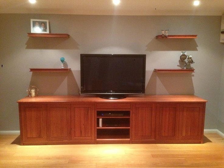 Entertainment Units | Grandchester Designs