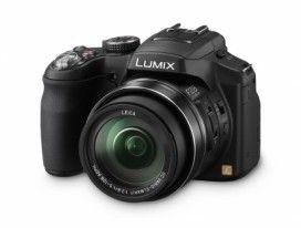 Win a Panasonic Lumix camera