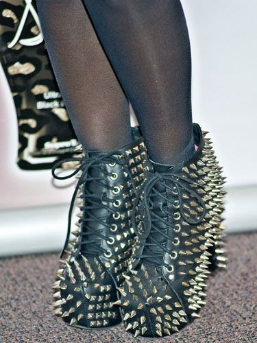 108 Best Weird Shoes Images On Pinterest Crazy Shoes