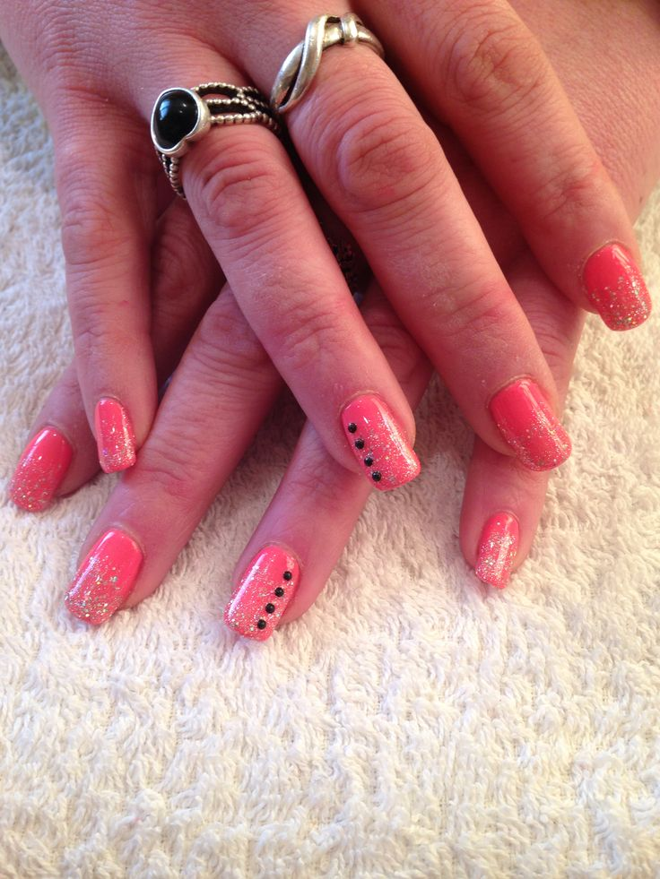 Gel polish - supernail progel x