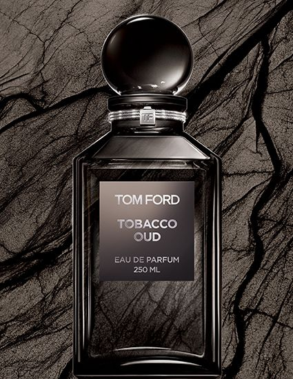 """TOBACCO OUD: Regal. Rich. Addictive. 