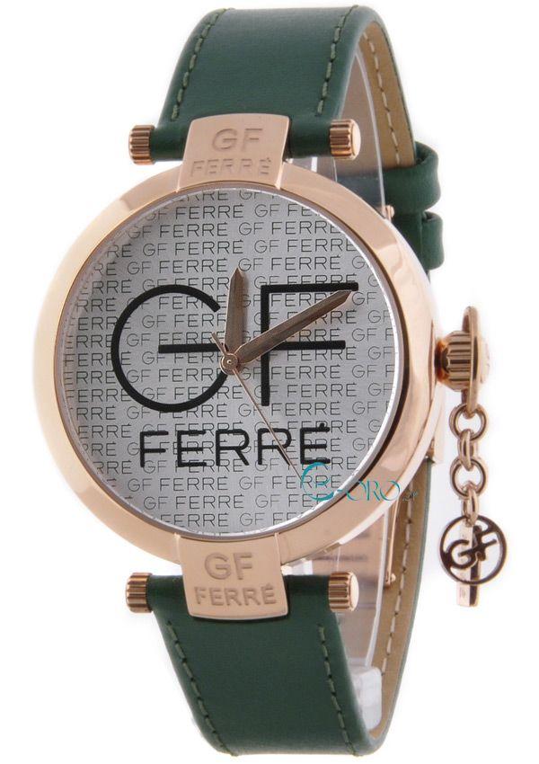 Δείτε όλη τη συλλογή εδώ: http://www.e-oro.gr/gf-ferre-rologia/