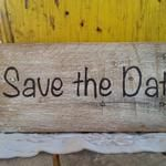 Save the Date Etiquette Tips