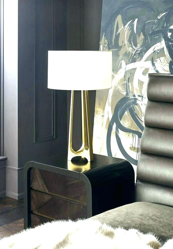Best Bedside Table Lamps Reviews Modern Bedside Lamps Table