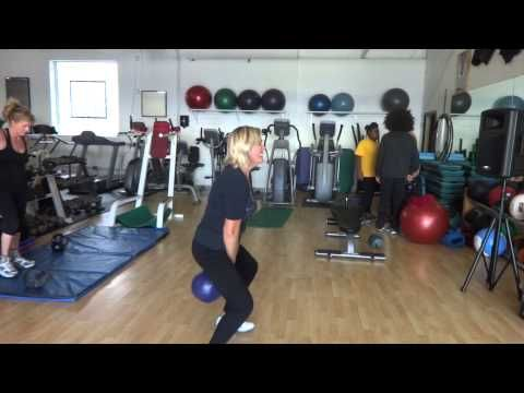 Fitness Trainer - San Francisco DAVID (Video 3)