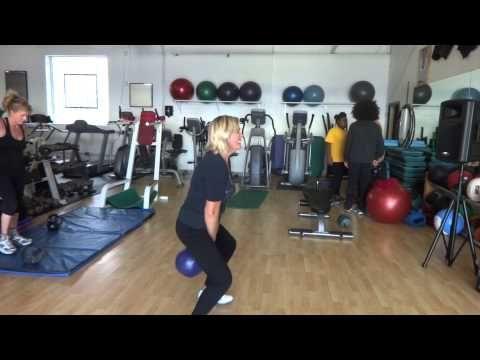 Fitness Trainer - San Francisco DAVID (Video 3)