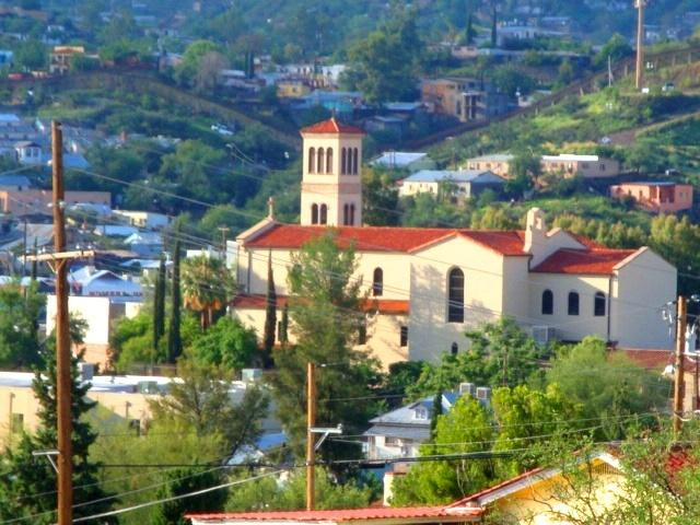Nogales, Arizona by Southern AZ Homes, via Flickr