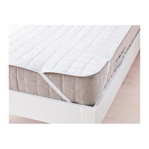 ROSENDUN Madrassbeskytter - 160x200 cm - IKEA