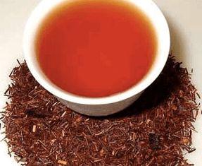 10 korzyści dla Twojego zdrowia z picia herbaty ROOIBOS