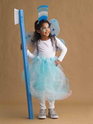 Diy Tooth Fairy Costume Tooth Fairy Sc 1 St Blupla