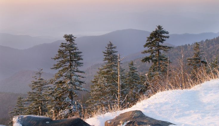 337 best blogs in the smoky mountains images on pinterest for Tennessee winter cabins