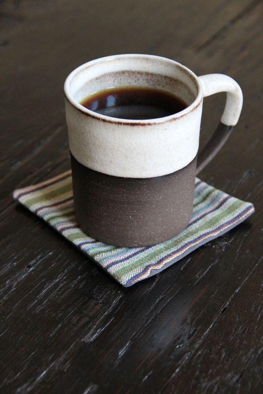 Ceramics by Chikako Kojima