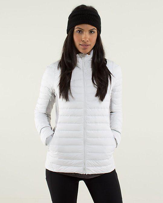 Fluff Off Jacket- I want i want!!!