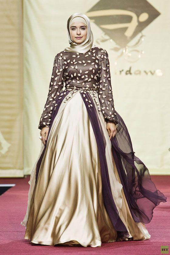 Elegant Islamic Clothing