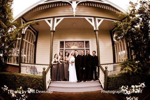 Palmerston north wedding venue.