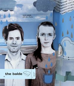 The balde. http://www.thebalde.net/