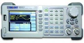 Siglent SDG805 5MHz Waveform Generator. PRICE INCLUDES VAT & SHIPPING. images