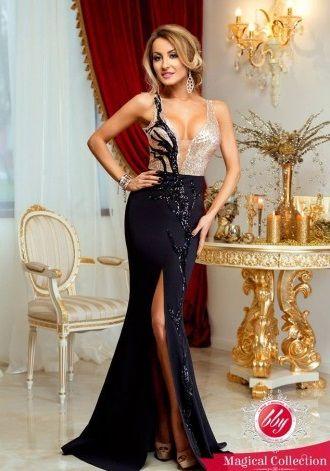 Rochie de seara pentru un eveniment glam!!!