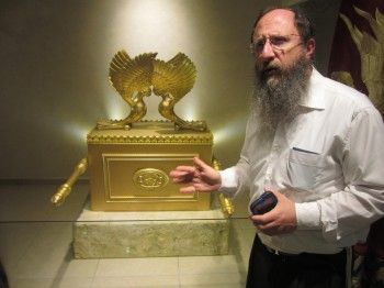 Laying the groundwork for a Third Temple in Jerusalem :: Prophecy Dude