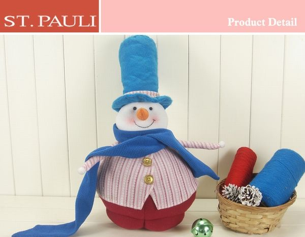 16inch 2015 new christmas decoration with santa dropshipping, View new christmas decoration, ST.PAULI Product Details from St.Pauli Garment & Craft Factory(Shantou) on Alibaba.com