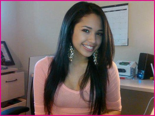 Happy 17th Birthday Jasmine Villegas December 7, 2012