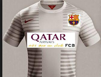 Diseño sorpresa. | Muchos son los rumores sobre las nuevas camisetas y equipaciones que podremos ver en el FC Barcelona de fútbol la temporada que viene, en la liga española 2015-2016. Muchos son los diseños que se presumen como