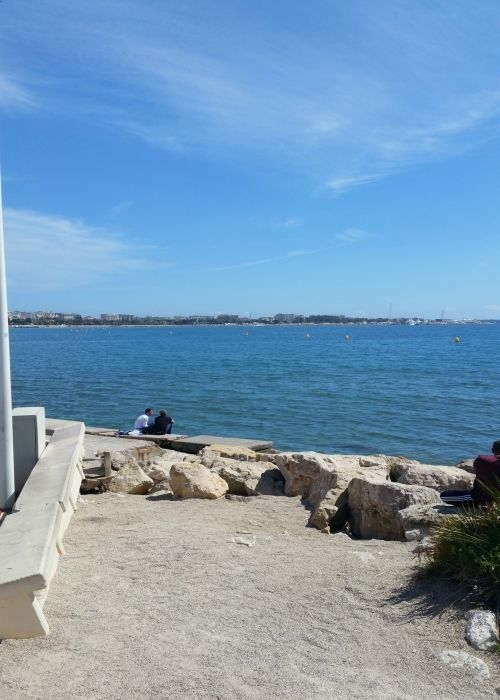 The Cannes film festival pavilion is disappointing, but you should still go #travel