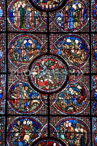 1000+ images about CHURCH STAINED GLASS WINDOWS on ...