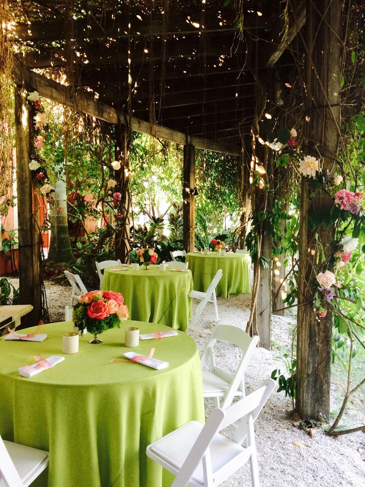 19 Best Parties At The Botanical Gardens Images On Pinterest Catering Botanical Gardens And