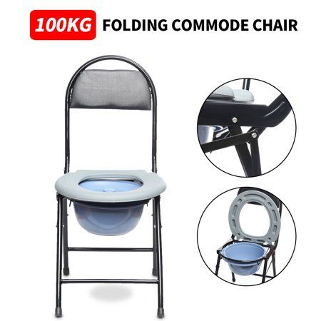 Health Chair, Toilet, Potty seat