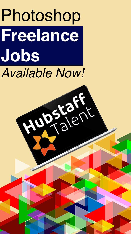 Hubstaff Talent has companies & agencies looking for work