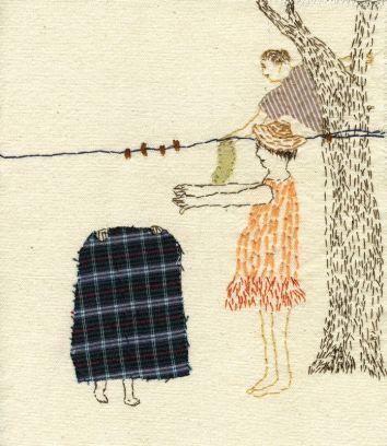 Z domu a zahrady | české ilustrované knihy pro děti | Baobab Books