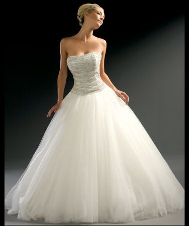 rochii de mireasa printesa - Căutare Google