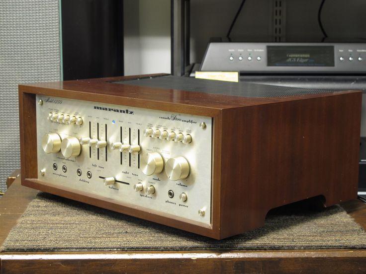 14 best amplificateur stereo a vendre montreal amplifier for sale images on pinterest audio. Black Bedroom Furniture Sets. Home Design Ideas