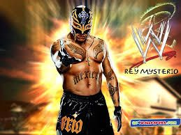 wwe rey mysterio wallpapers hd - Google Search