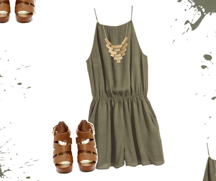 Tulum ve topuklu ayakkabı kombinlerini yavaş yavaş ortaya çıkarma vakti geliyor! :) #fashion #moda #outfits #tulum #palmcitymersinavm