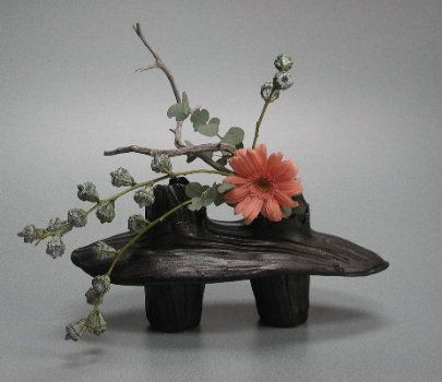 The spiritual aspect of Ikebana is considered very important to its practitioners.  Silence is a must during practices of the art-of-ikebana. It is a time to appreciate things in nature that people often overlook because of their busy lives. One becomes more patient and tolerant of differences, not only in nature, but also in general.  Ikebana can inspire to identify with beauty in all art forms.  This is also the time when one feels closeness to nature which provides relaxation for the…