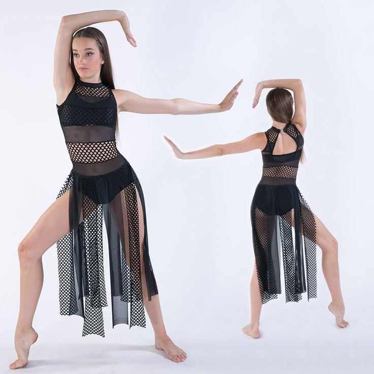 how to teach a lyrical dance class