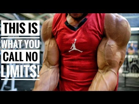 THIS IS THE DEFINITION OF SKIN TEARING | TIPS TO GROWING ARMS! - YouTube