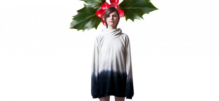 Happy Holidays From Ioana!