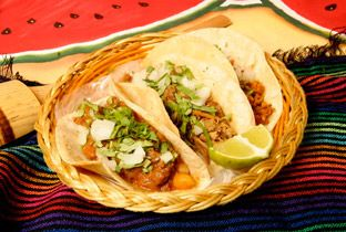Craving a little Mexican tonight? Joanne Kates recommends Rebozos. Lining up for tacos can be so...