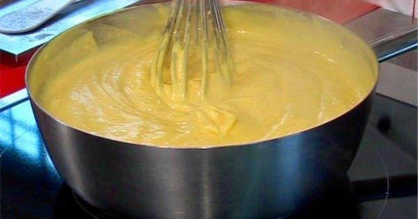 ΜΑΓΕΙΡΙΚΗ ΚΑΙ ΣΥΝΤΑΓΕΣ: Κρέμα πατισερί !!