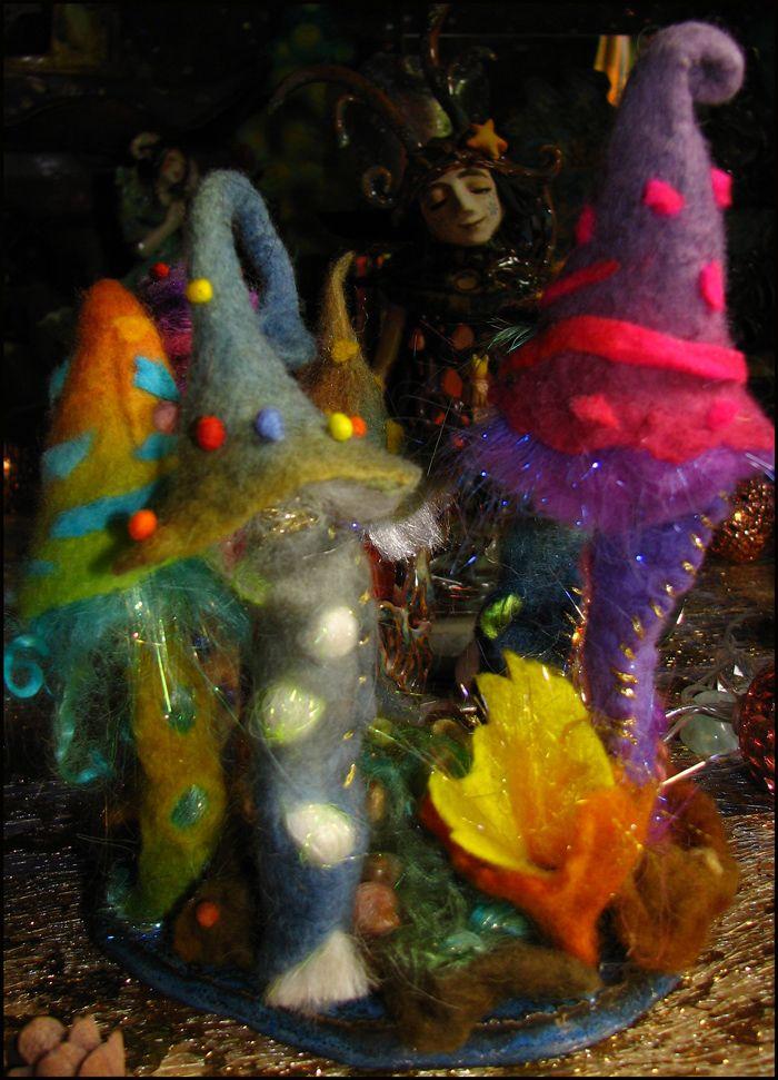 """Kundry""""s Inner World - Part 2"""