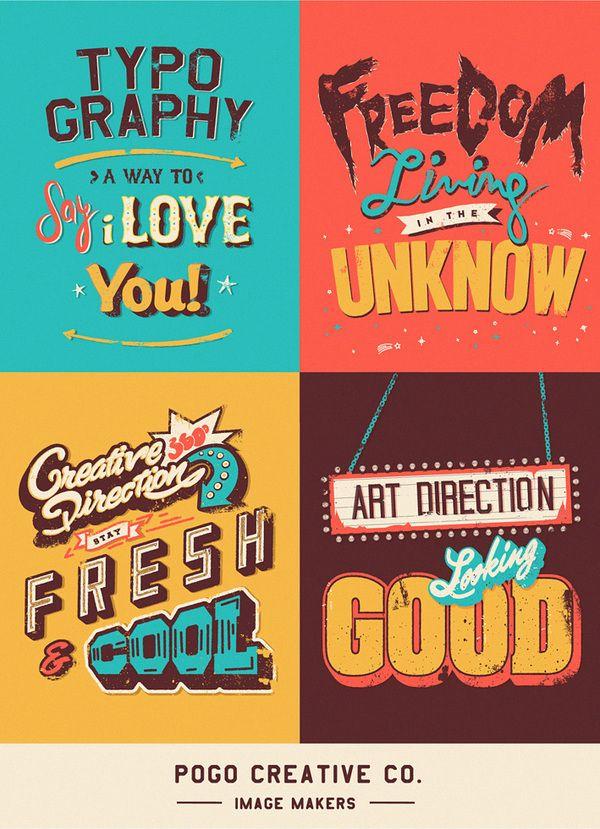 The Life of a Creative via Behance