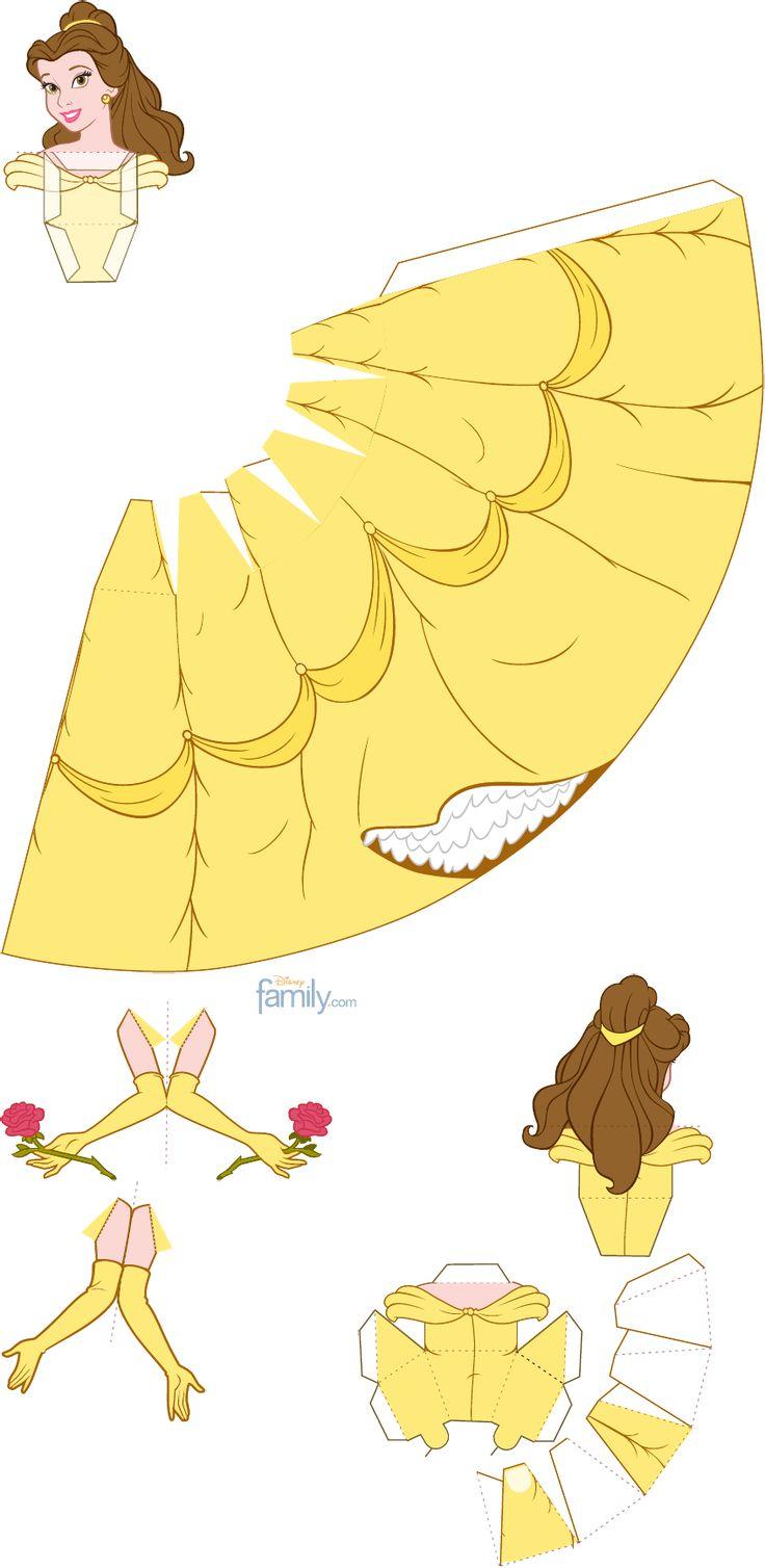 princesa 3d                                                                                                                                                      Mais