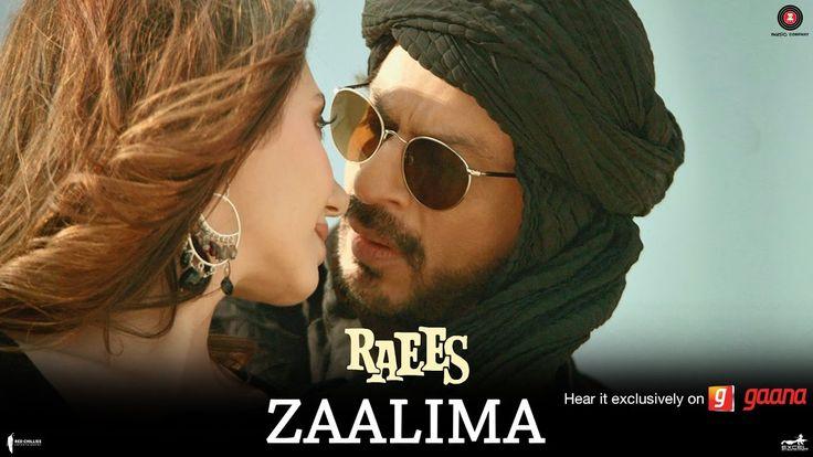 حصرياً اغنية #OZaalima من فيلم #Raees بطولة #SRK #MahiraKhan بصوت #ArijitSingh مترجمة الى العربية https://vid.me/FwIe Rebel Angel