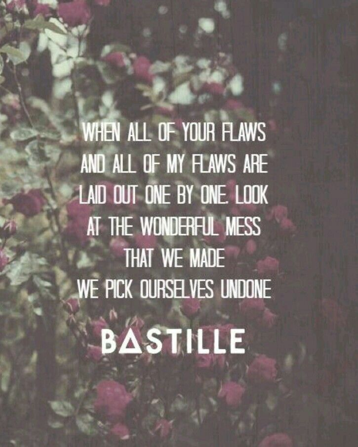bastille lyrics power