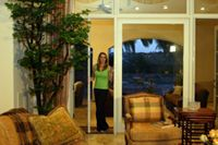 ClearView Retractable Screen Doors Dallas Ft Worth